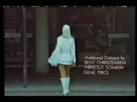 Christa: Swedish Fly Girls (1971) Opening video