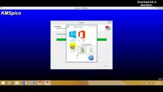 How To Activate Windows 8.1 Using KMSpico 10 [UPDATED 10/03/2016]