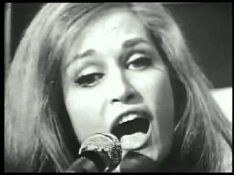 Dalida - La Mia Vita E Una Giostra