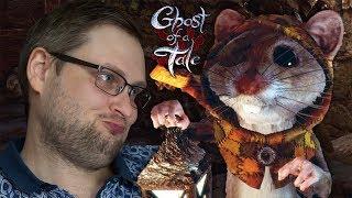 Rencontre avec le Commandant #7 Let's Play Ghost of a Tale