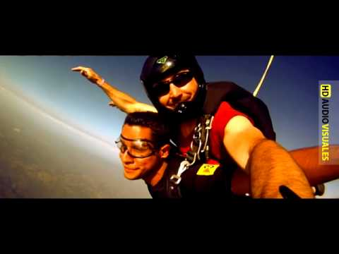 Skydiving en Nicaragua