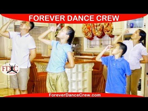 JOGET COKELAT FRISIAN FLAG INDONESIA SUSU BENDERA COKLAT by Forever Dance Crew