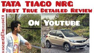 TATA TIAGO NRG    HONEST FULL DETAILED REVIEW 2018    हिन्दी में जरूर देखें   