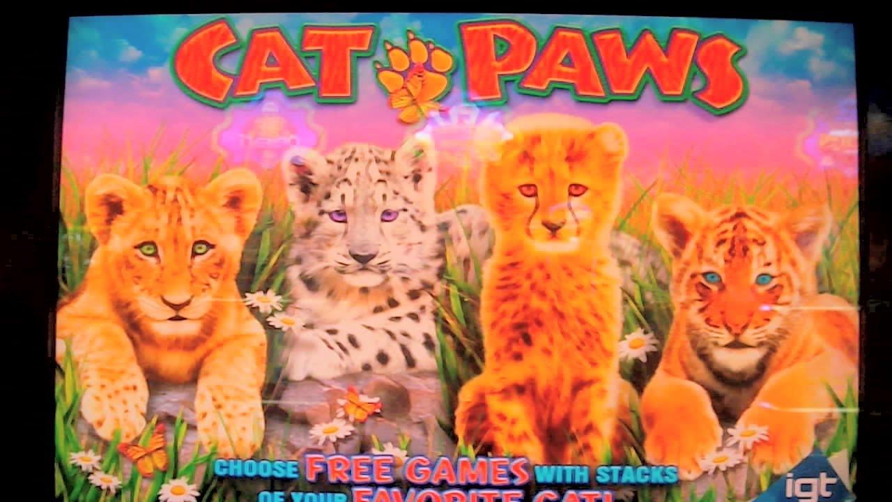 Big Cat Win Slot
