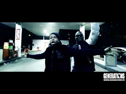 SIXCOUPS MC FEAT.ROHFF (j'vais t'faire une bosse remix) - Clip Officiel.HD