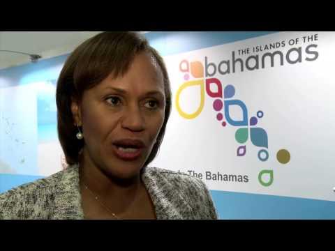 ITB 2016 - Bahamas, Romance Tourism