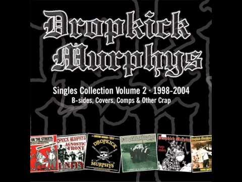 Dropkick Murphys - Vengeance