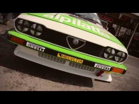 Firing on... SIX! Alfa Romeo GTV6 | Goodwood Road & Racing
