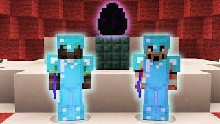 ¡¡EL EQUIPO FULL DIAMANTE DE YOUTUBERS!! 😱💎 EGGWARS Minecraft