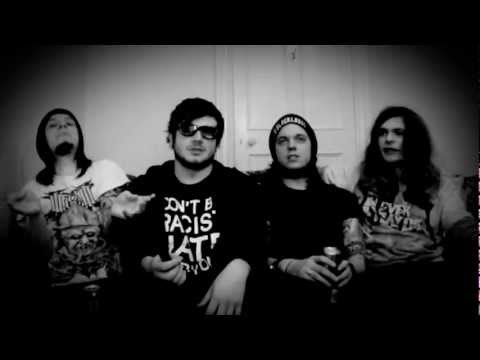 Infant Annihilator - Pray for Plagues (BMTH Cover) [OFFICIAL] [HD]