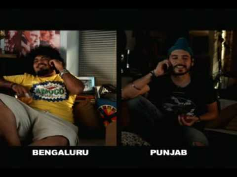 Uncensored Indian Panga League Ads - Banglore vs Punjab Music Videos