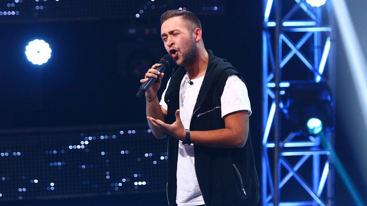 DUEL: Mihaela Mihai - De-ai fi tu salcie la mal. Vezi aici cum cântă Johnny Bădulescu, la X Factor!