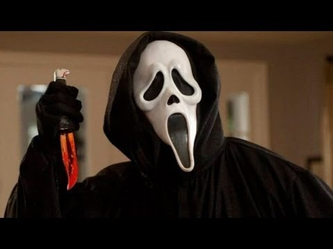 Top 10 Horror Movie Masks video