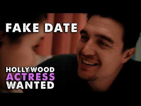 Hollywood Actress Wanted - the Web Series - Fake Date
