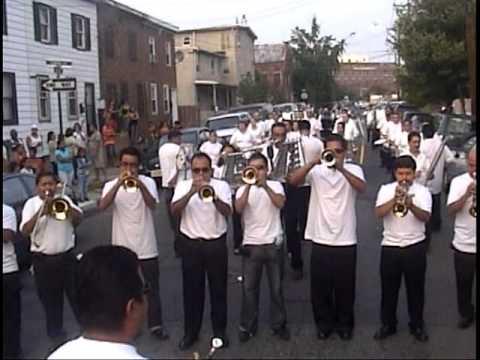 Banda Punta de Lanza
