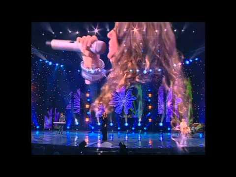 Наталья Могилевская - Я вернусь (live)