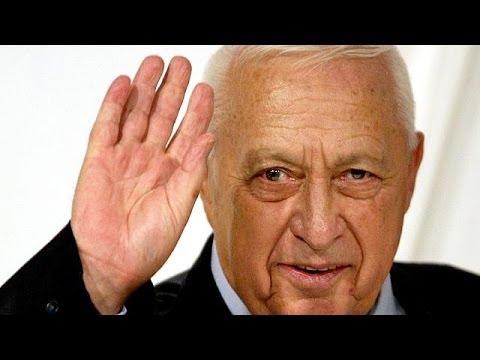 Ariel Sharon décède après huit ans passé dans le coma sous assistance médicale