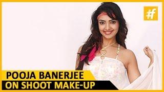 Pooja Banerjee Live on #fame Gupshup