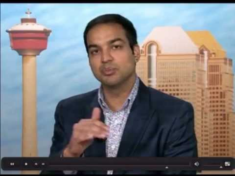, Calgary Immigration Lawyer, Discussing Increased Skilled Immigrants ...