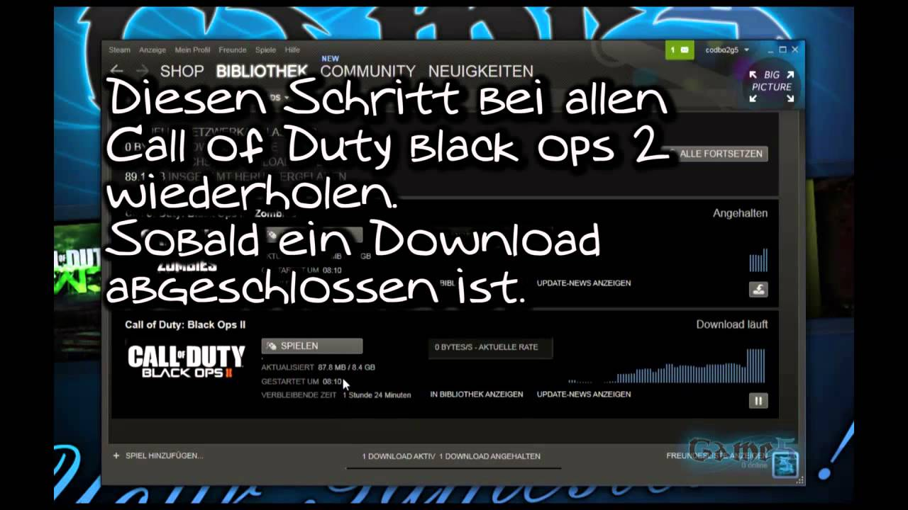 call of duty black ops 2 kostenlos spielen ohne download