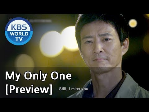 My Only One | 하나뿐인 내편 [Preview]