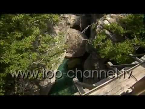 Albania Top 10 attractions - 10 vendet me te Bukura ne ...