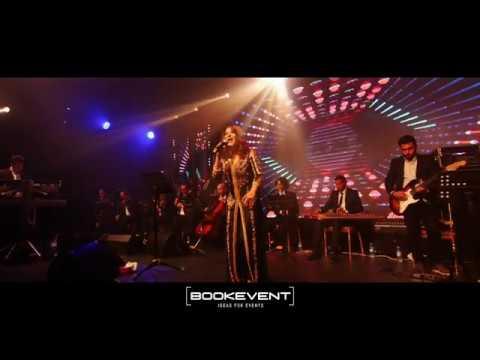 Samira Said - Tangier Concert   2019 Morocco Tour   سميرة سعيد - حفل طنجة - جولة المغرب
