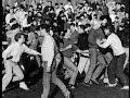 Football Hooligans   Darlington V Boro   1986