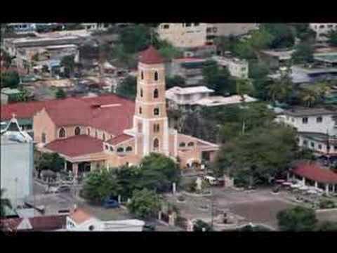 Coming Home: Tacloban City