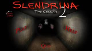 Slendrina: The Cellar 2 Android Gameplay HD