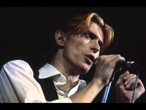 David Bowie 1976 Live David Bowie Boston 1976 06