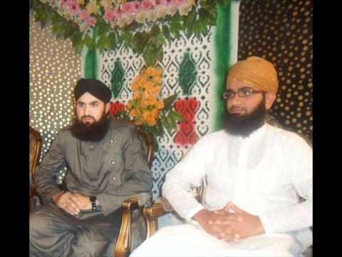 alvida alvida mah-e-ramzan by usman sheikh qadri 2011