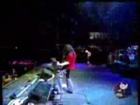 Red Hot Chili Peppers - Sir Psycho Sexy Live  Woodstock 99 video