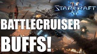 Starcraft 2: HUGE Balance Changes!