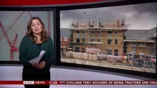 UK Business News - 1150 - 11-11-2016