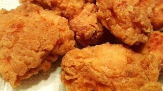 KFC Style Popcorn Chicken | Easy Popcorn Chicken | How to make Chicken Popcorn