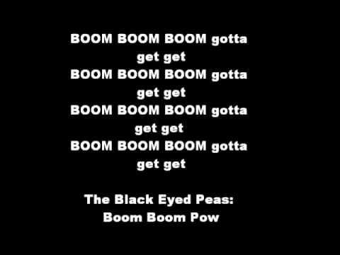 Poetry Terms in Songs
