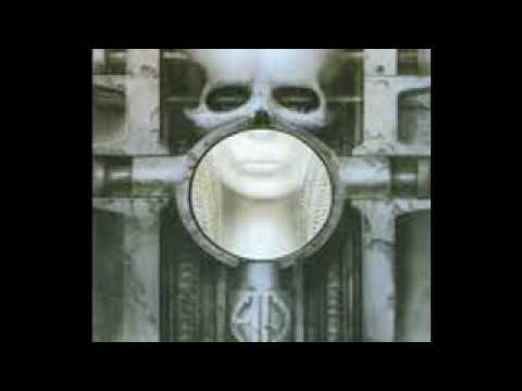 Emerson Lake Palmer - Benny The Bouncer