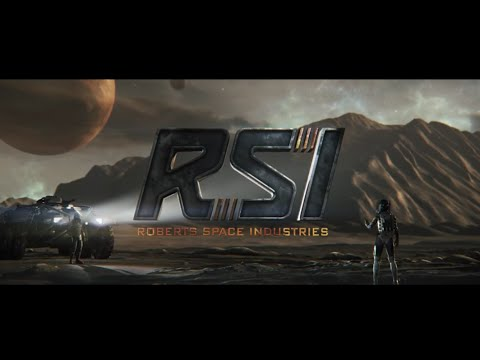 Roberts Space Industries Constellation Commercial