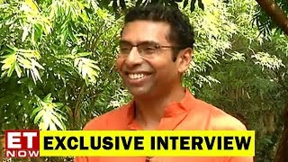 Saurabh Mukherjea of Marcellus Investment speaks on Coffee Can investing approach   ET Now Exclusive
