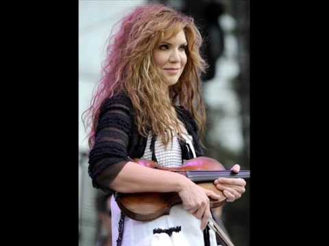 Alison Krauss Endless Highway