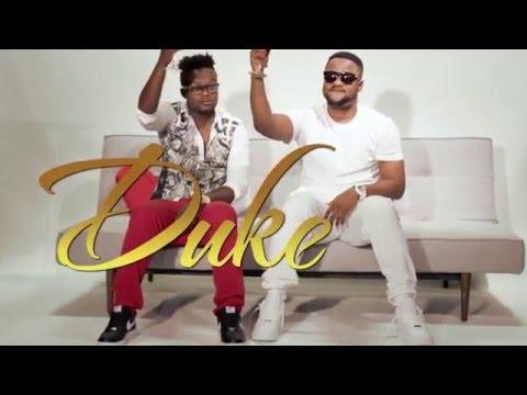 D-FLEX ft Duke (D2)   Woseshie (Official video)