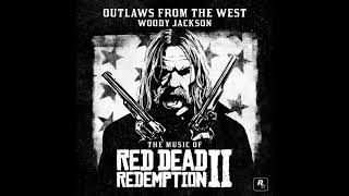 Outlaws From The West | The Music of Red Dead Redemption 2 OST
