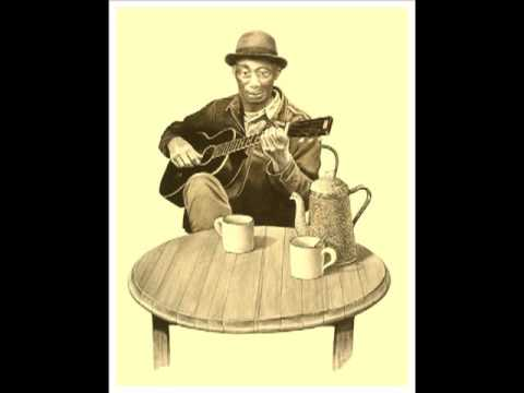 'Nobody's Dirty Business' MISSISSIPPI JOHN HURT (1928) Blues Legend