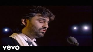 Watch Andrea Bocelli Lamento Di Federico video
