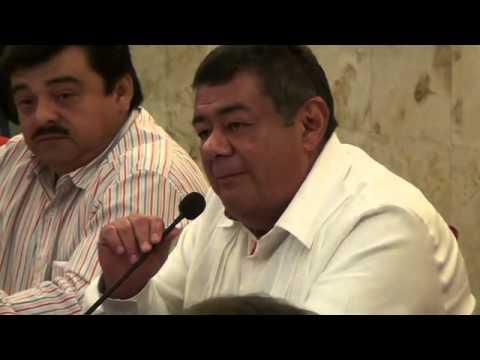 Consejo Estatal de Protección Civil de Campeche mantiene alerta por ingreso de Depresión Tropical 9