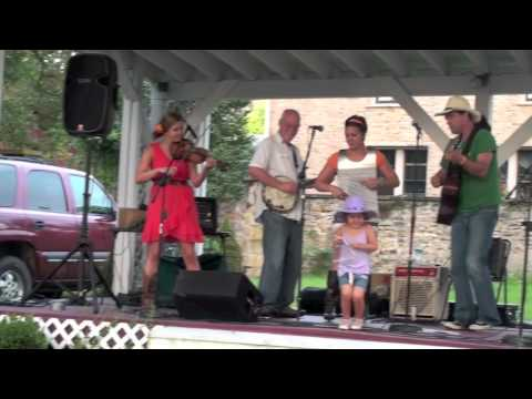 Tiger Maple String Band