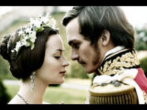 YOUNG VICTORIA german deutsch Kritik [HD]