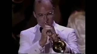 Tim Morrison Trumpet Beautiful Maria Of My Soul