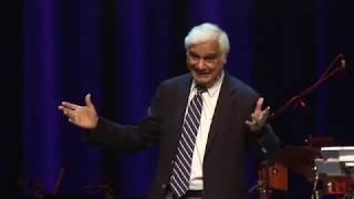 Who Are You, God? - Ravi Zacharias